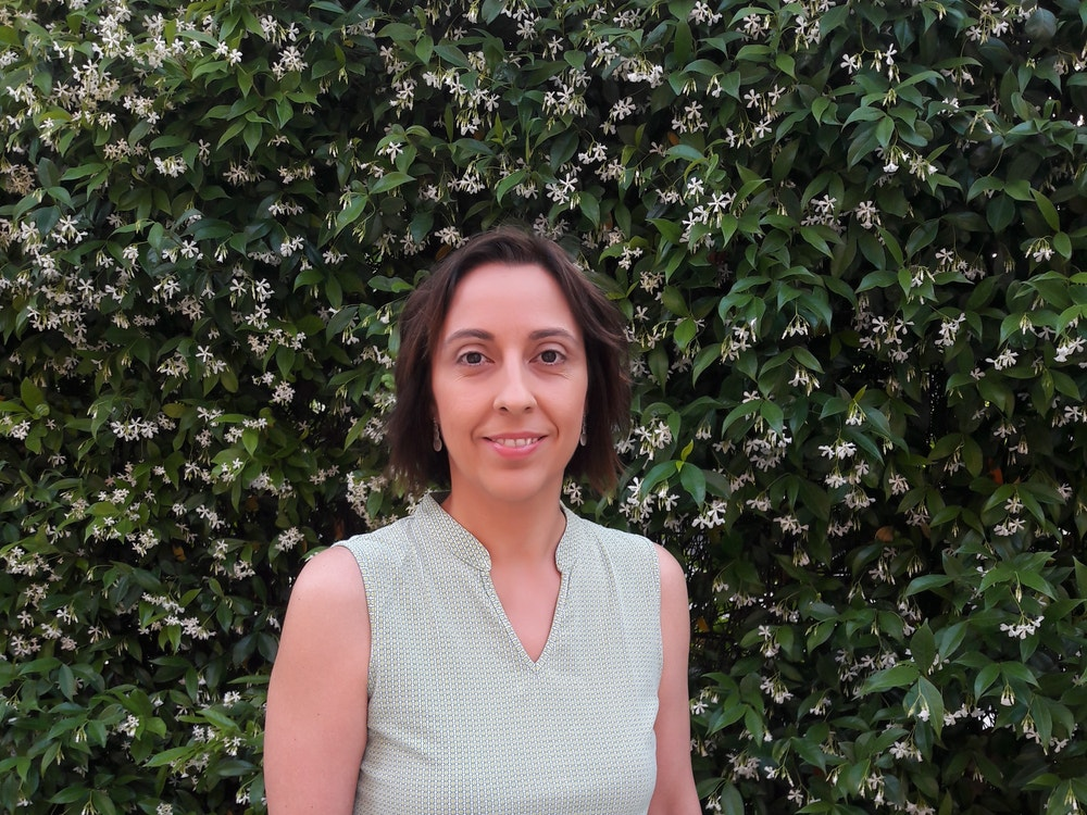 Meet Estefanía, the Project Manager of UNA4CAREER